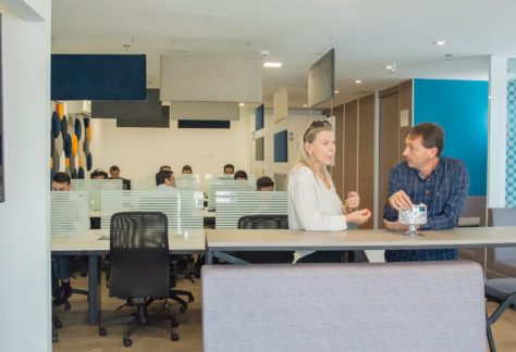 BR.Offices - Coworking e Escritório Virtual