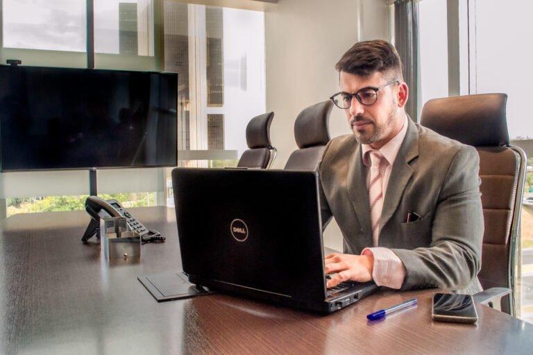 BR.Offices- Coworking e Escritório Virtual